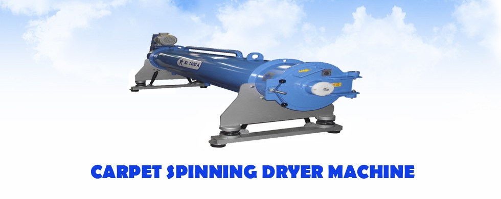 Spinning Dryer