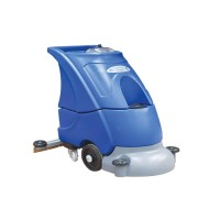Floor Scrubber Drier Machines