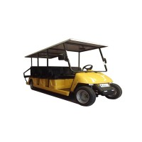Battery Golf Carts