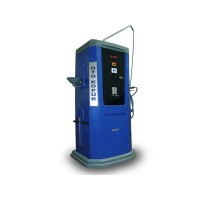 Self Servis Car Cleaning Machines